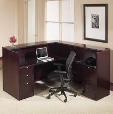 reception desk for modern receptionist desks for office reception desk
