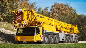 Ltm 1500 8 1 Load Chart Liebherr Ltm 1650 8 1 Mobile Crane Delivers Top Load