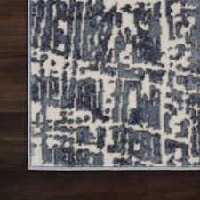 urban decor rustic area rug in
