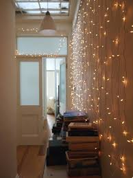 indoor string lighting. Indoor String Lights Living Room Opt For Copper Wire A More Delicate Modern Look Lighting