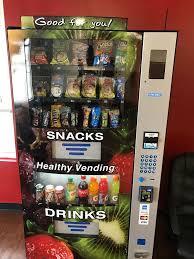 Hy900 Vending Machine Manual Fascinating Used Seaga HY48 Healthy You Combo Vendin EBay