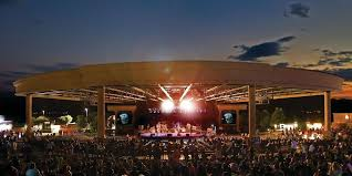 Ava Amphitheater Gets Makeover Lineup For First Half Of