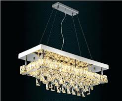full size of royal pearl modern circular led chandelier crystal circle new luxury design light of