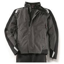 Bmw Streetguard Jacket