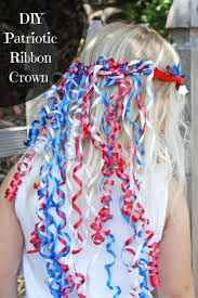 136 best 4th of july ideas images on pinterest july 4th, red Ideas For July 4th Summer Wedding patriotic kids headpiece craft july 4th4th of july ideasfourth 4th of July Wedding Centerpieces