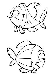 Kleurplaten Van Onderwaterdieren