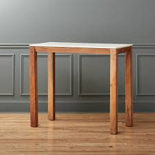 Small Kitchen Table Cb2