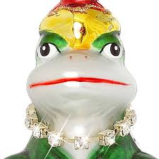 Froschkönig 335