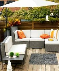 small terrace furniture. Patio Furniture For Small Decks. Full Size Of Arrangement Ideas Outdoor Floor Plans Terrace I
