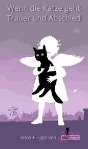 Wenn Die Katze Stirbt Abschied Nehmen Trauer Und Bestattung