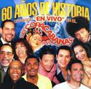 60 Anos de Historia Grabado en Copacabana