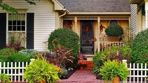 small front yard landscaping ideas 2017