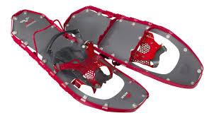 Women S Lightning Ascent Snowshoes