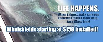 auto glass repair windshield replacement and flat glass omaha hastings kearney grand island