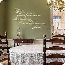 kitchen wall decals quotes and sayings