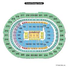 Consol Energy Center Seating Chart Basketball Ppg Paints Arena Pittsburgh Pa Seating Chart View