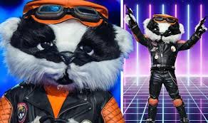 Sausage who is all wrapped up in a newspaper but will bush baby is an adorable looking cheeky fluffy fella but will the voice match the cute appearance? The Masked Singer Badger S Fate Sealed As Difficult Clues Lead Him To Victory Tv Radio Showbiz Tv Express Co Uk