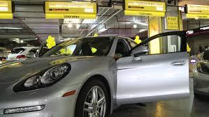 Hertz Celebrates 25 000th Dream Car Rental Luxury Rental Cars