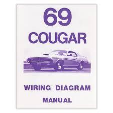 1969 mercury cougar wiring diagram 69 cougar wiring diagram 69 cougar