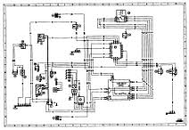 peugeot 307 ignition wiring diagram peugeot image peugeot 307 wiring diagram wiring diagram and hernes on peugeot 307 ignition wiring diagram