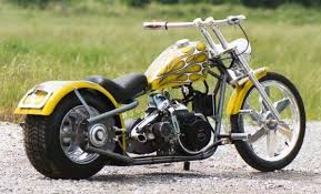 60cc chopper riding motorcycles totally rad choppers