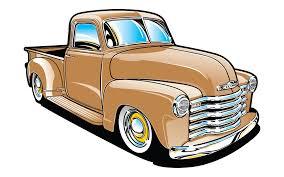 1947 to 1954 Chevrolet & GMC Trucks | RainGear Wiper Systems