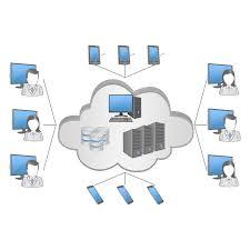 Cloud Computing Examples Cloud Computing Network Design