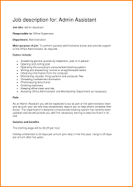 it job description examples ledger paper jdsamplelarge jpg iii 1 uc berkeley erso 2008 job description job