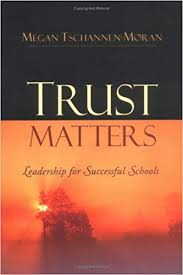 <b>Trust Matters</b>: Leadership for Successful Schools: Amazon.co.uk ...