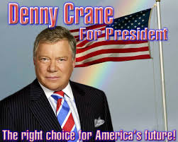 Denny Crane For President Possable Spoilers Mess Hall The Delectable Denny Crane Quotes