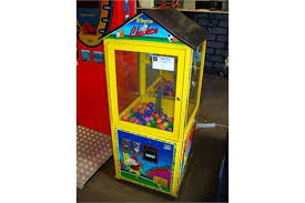 All American Chicken Vending Machine Magnificent ALL AMERICAN CHICKEN CAPSULE VENDING MACHINE Item Is In Used