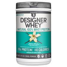 Designer Whey Target Designer Whey 100 Premium Whey Protein Powder Vanilla
