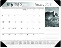 desk pad calendar on desk. Wonderful Desk YOUR FREE 13TH MONTH Quickprint Desk Pad Calendars  Intended Desk Pad Calendar On 1