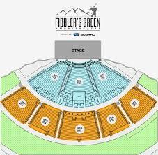 54 Detailed Hifi Buys Amphitheater Seating Chart