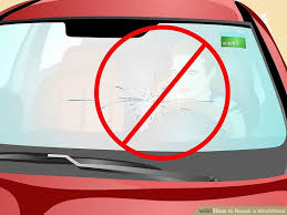 image titled repair a windshield step 3
