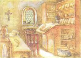 Средневековые монастыри История Реферат доклад сообщение  Средневековые монастыри