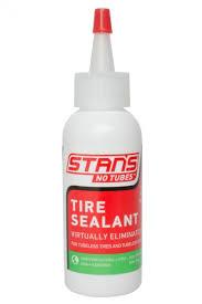 Stans Tire Sealant 2 Ounce Bottle