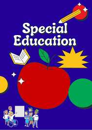 Special Education Plan – Special Education – Wilkinsburg School District
