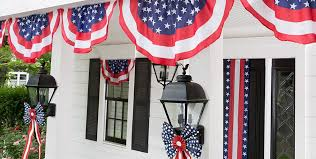 4th of july house decorations happy 4th of july images 2017
