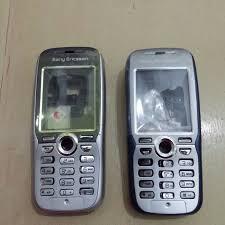 Jual Casing Sony Ericsson K508 Full Set ...