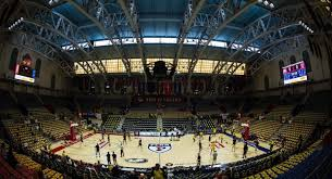 The Palestra Seating Chart Iowa Hoops To Play Penn State At Legendary Palestra In