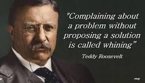 "Bad Leadership Quotes Bad leadership quotes ""Don't Bring Me ProblemsBring Me Solutions 30"