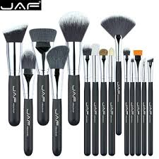 jaf brand makeup brushes make up brush set high quality make up brush kit j1502ssy b beauty s best makeup from dhbong 39 43 dhgate