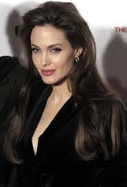 Angelina Jolie Hair Style best 25 angelina jolie hair ideas angelina jolie 2937 by stevesalt.us