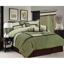 16 best bedding images on comforter sets and within olive green set idea 13