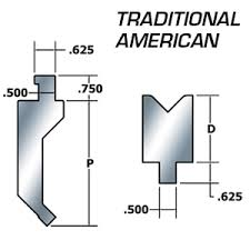 Traditional American Style Tooling Professional Tool Storage