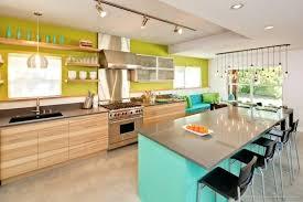 Mid Century Modern Kitchen Remodel Decor