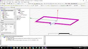 Patch Antenna Design Software Free Download Download Simulation Of Patch Antenna On Hfss Microstrip