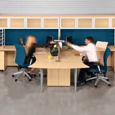 space office furniture. Classique Shared Space Office Furniture
