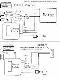garage door opener wiring schematic chamberlain garage door opener rh maerkang org craftsman garage door opener wiring diagram garage door opener wiring